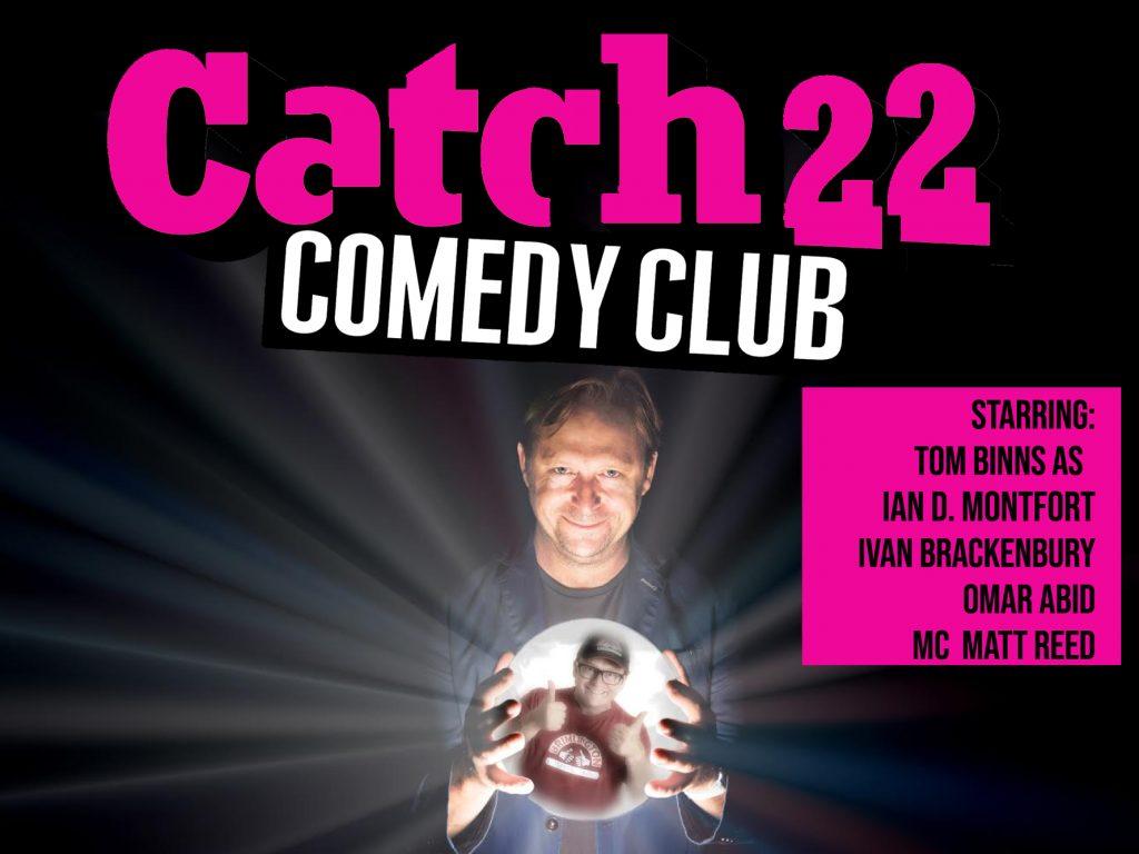 Catch 22 December – Watch Online