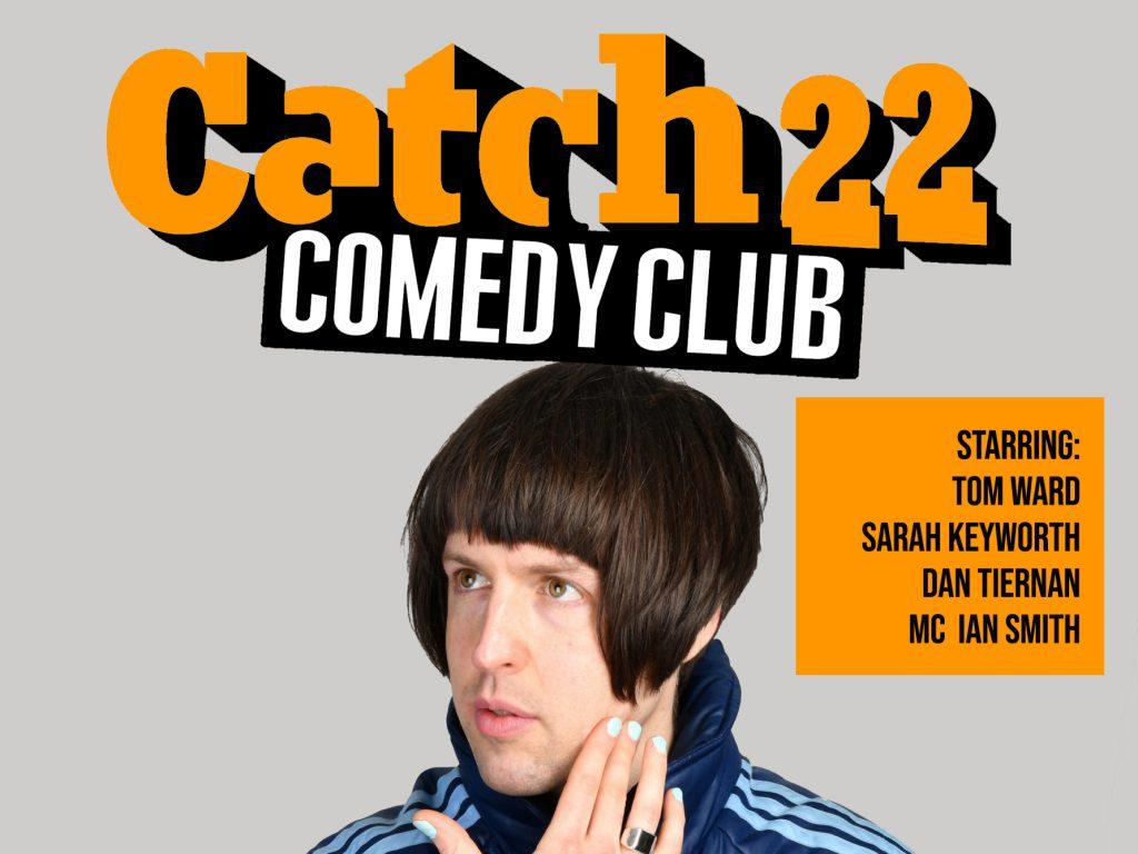 Catch 22: November- Watch Online